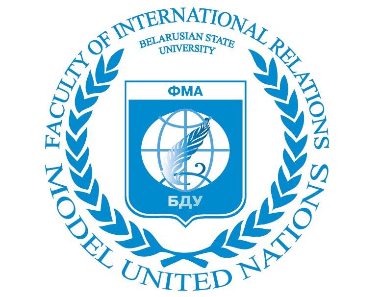 Model UN 2014