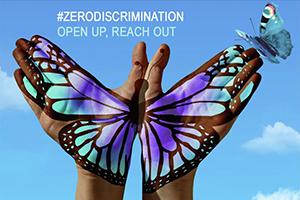 #zerodiscrimination