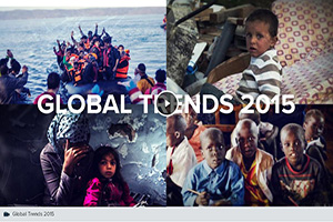 Global Trends Report